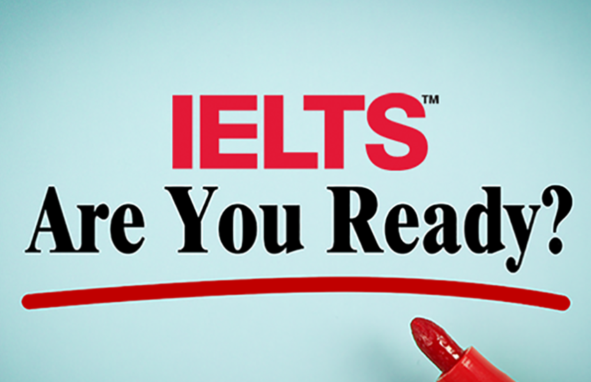 Be Ready to Choose IELTS Exam Location