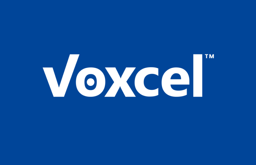 Official Logo of Voxcel Group and Story Behind its Origin