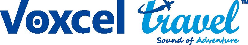 Official Logo of Voxcel Travel